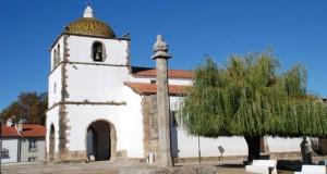 Igreja de Nossa Senhora da Assunção motivo de audiência
