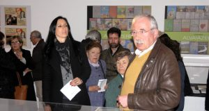Autores do Norte do Distrito de Leiria