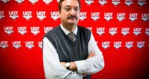Carlos Silva: da aldeia do Campelo à liderança da UGT