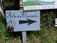 Feira de Arte e Artesanato em Pêra está de volta