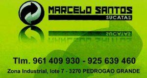 Marcelo Santos – Sucatas
