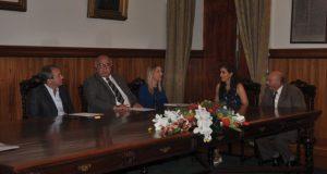 Câmara Municipal de Figueiró dos Vinhos celebra protocolo com a IPSS Dignitude para apoio às vítimas dos incêndios