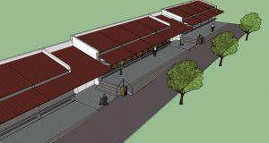 Município de Figueiró dos Vinhos apresentou candidatura ao PDR2020 para modernização do Mercado Municipal