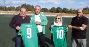 Bar Jardim é o novo patrocinador do Futebol Juvenil da Desportiva