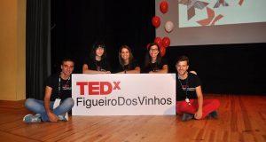 TEDxFigueiroDosVinhos? Presente!