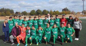 Associação Desportiva de Figueiró dos Vinhos – Campeonato Distrital da 1ª Divisão – Equipa de Futebol 11 – Juvenis – Época 2017 – 2018
