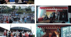 Coentral: XI Feira de Rua da Castanha do Mel e Artesanato