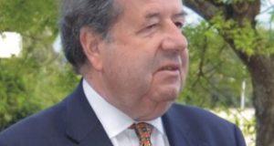 Presidente da Câmara Municipal de Pedrógão Grande, Valdemar Alves, nomeado para gestão do Fundo Revita