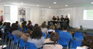 """IEFP organizou Seminário """"Empregabilidade à Escala Local"""" em Figueiró dos Vinhos"""