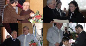 Filarmónica Figueiroense comemorou mais um aniversário