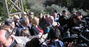 Comissária Europeia da Política Regional visitou região