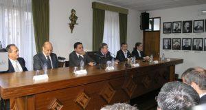 Altice e Infraestruturas de Portugal assinaram contrato em Pedrógão Grande