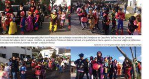 Carnaval em Castanheira de Pera