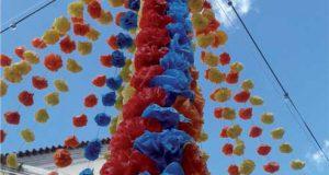 Francisco H. Neves – Crónica da Fraga – As Festas do Senhor no último domingo de Agosto  Património Imaterial da Vila