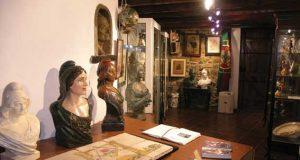 Museu da República e Maçonaria de Pedrógão Grande prevê o seu encerramento em finais de 2018