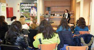 Autarquia de Pedrógão Grande assinalou Dia Internacional da Mulher