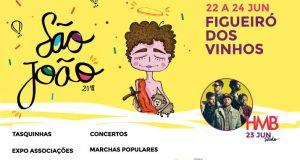 Figueiró dos Vinhos – São João 2018