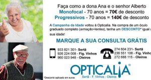 Opticália – Sertã, Figueiró dos Vinhos, Oleiros