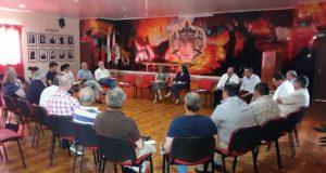 Casa de Pedrógão Grande divulga algumas conclusões do encontro com associações do concelho