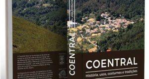 """Apresentação do livro """"Coentral – História, usos, costumes e tradições"""""""