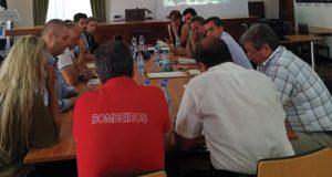 Plano Municipal de Defesa da Floresta Contra Incêndios aprovado por unanimidade