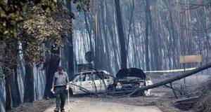 MP acusa 12 pessoas de crimes de homicídio por negligência no combate ao incêndio de Pedrógão Grande