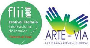 Festival Literário Internacional do Interior FLII – Palavras de Fogo