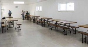 Na Lousã, na povoação de Vale de Maceira, há um bunker que pode salvar 150 pessoas em caso de incêndio