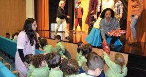 Município de Pedrógão Grande ofereceu espectáculo e prendas aos meninos do concelho