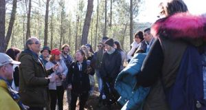 Descoberta do mundo micológico em Pampilhosa da Serra