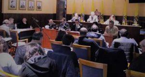 Assembleia Municipal aprova delegação de competências para a CIM RC