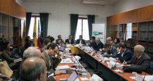 Concelhos da CIM Região de Coimbra reunidos em Pampilhosa da Serra