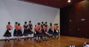 Pampilhosa da Serra: Audição de Ballet juntou 58 jovens bailarinos do concelho