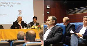 ADXTUR reuniu 'Conselho Geral de Parceiros' em Pampilhosa da Serra