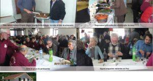 85º Aniversário do Centro Recreativo União Perense
