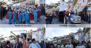 Carnaval 2019 – Pampilhosa da Serra