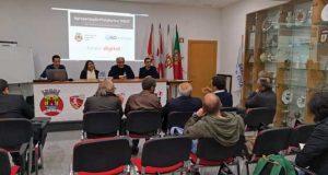 A.F. Leiria lança plataforma sobre infraestruturas desportivas
