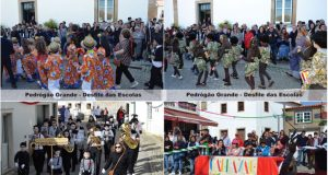Carnaval 2019 – Pedrógão Grande
