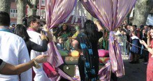 Comissão de Carnaval de Campelo:
