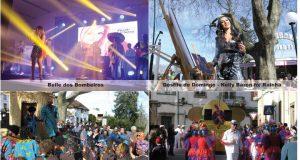 Carnaval 2019 – Figueiró dos Vinhos