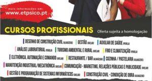 ETP Sicó – Porta aberta para o Mundo