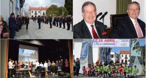 Comemorações do 25 de Abril –  Carlos Beato: Valeu a pena