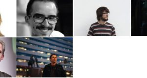 Rede Cultura 2027 – Prelúdio de Ideias em 9 Andamentos –  Figueiró dos Vinhos, 04 de Maio – 15h00-19h00