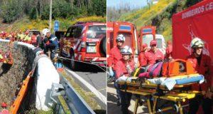 Exercício/simulacro elimina barreiras administrativas na Proteção Civil