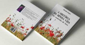 """Pampilhosa da Serra: Livro """"A história da minha vida"""" apresentado no auditório municipal"""
