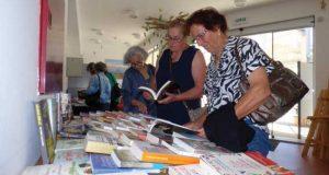 """Pampilhosa da Serra: """"Avós, Chás e Livros"""" juntou população sénior para fomentar hábitos de leitura"""