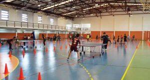 Ténis de Mesa: Município de Pedrógão Grande apoia Desporto Escolar