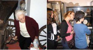 Pedrógão Grande: Dia Internacional dos Museus