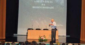 Prof. Jorge Paiva deu Palestra em Pedrógão Grande