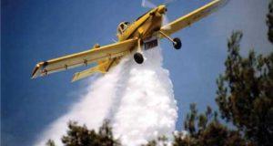 Meios de combate a incêndios entram amanhã na máxima força, mas faltam 20 meios aéreos
